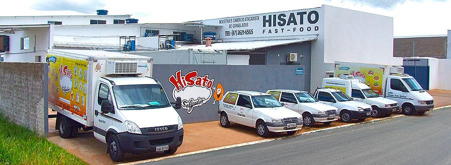 HiSato
